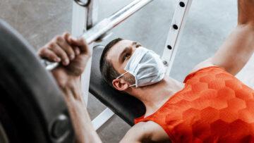 Sport mit Maske: So geht's