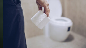 Hämorrhoiden – Hilfe bei Po-Problemen